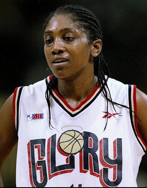 Teresa Edwards